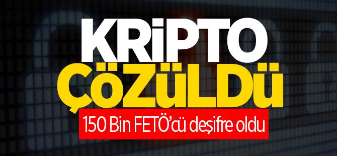 150 bin FETÖ'cü deşifre oldu