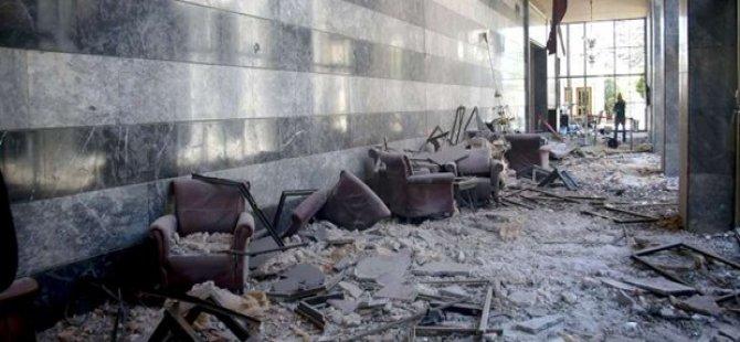 Meclis'i bombalayan pilotun ifadesi şok etti