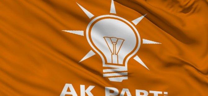 Ak Parti'den revizyon açıklaması