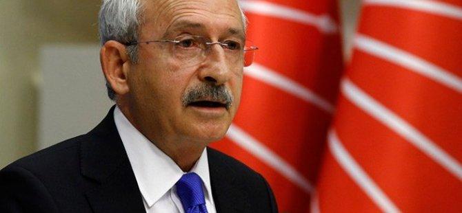 İşte Kemal Kılıçdaroğlu'nun Yenikapı kararı