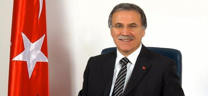 Şahin: Türkçe Olimpiyatları tiyatroydu