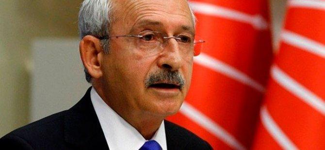 Kılıçdaroğlu'nun son Yenikapı şartı