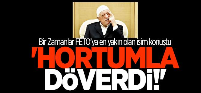 Gülen'e en yakın isimlerden Nurettin Veren'den şok açıklamalar
