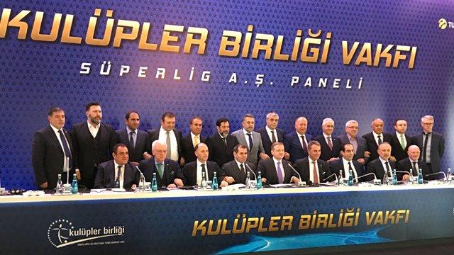 Türk futbolu Yenikapı'ya gidiyor