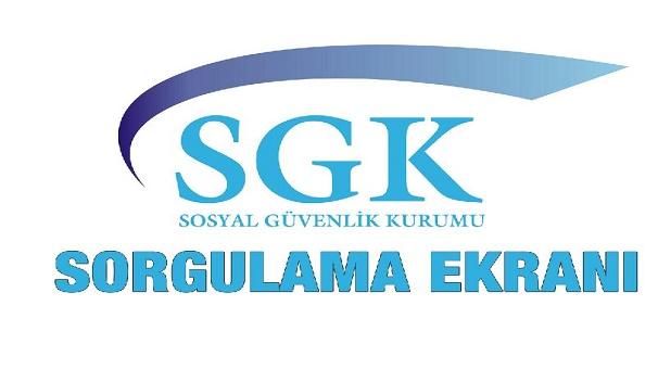 SGK Borcu öğrenme E devlet SSK Sorgulama