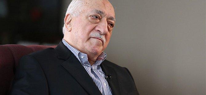 Gülen'in yeğeninde 'Kıl ve Tırnak' detayı