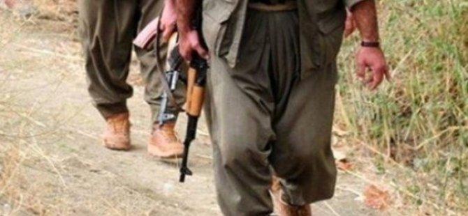 Şoke eden ifade: PKK'lıları öldürmeyin!