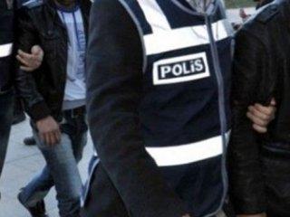 Firari emniyet müdürü Irak'ta yakalandı