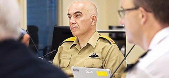 NATO'dan darbeci generalle ilgili flaş açıklama