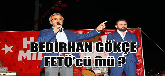 GEBZE'DE DEMOKRASİ NÖBETİNDE SAHNE ALDI