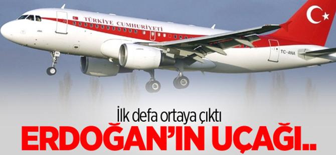 Erdoğan'ın uçağının bulunamama sebebi ortaya çıktı