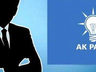 AK Partili eski Milletvekili tutuklandı
