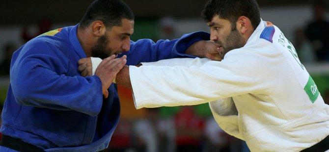 Mısırlı judocu apar topar ülkesine geri gönderildi