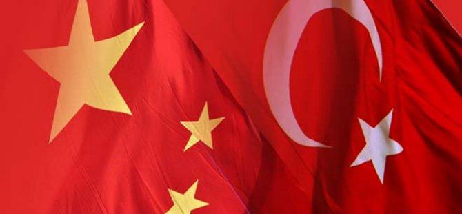 Çin'den Türkiye kararı! Kaldırıldı
