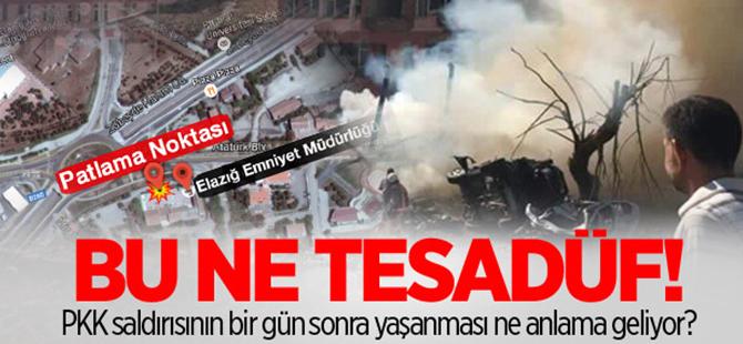 FETÖ operasyonunun ardından gelen PKK saldırısı