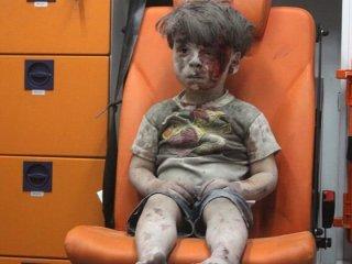 Sosyal medyanın gündemindeki Suriye karikatürü