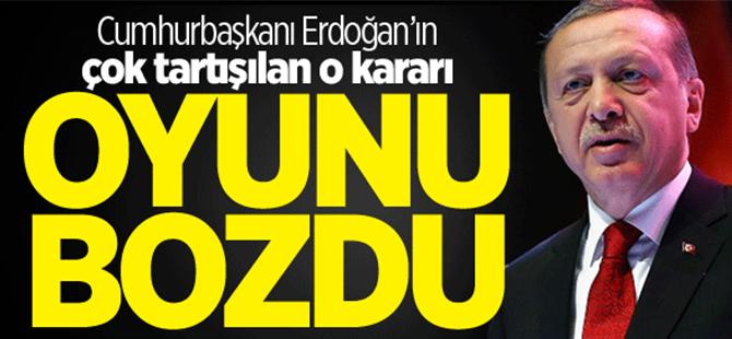Erdoğan'ın 4,5 G kararı FETÖ'ye büyük darbe vurmuş!