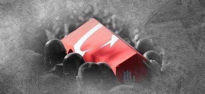 Polis karakoluna saldırı: 1 şehit