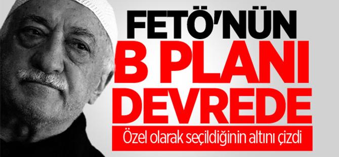 Fatma Şahin: FETÖ'nün B planı devrede