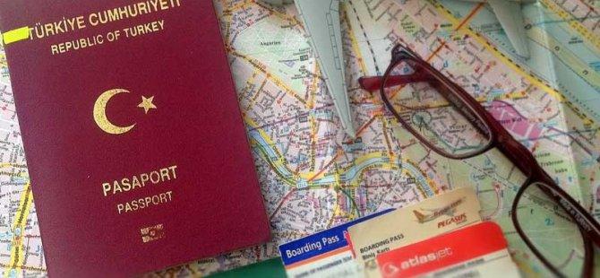 Koşullar sağlanırsa vizesiz seyahat 1 Ekim'de