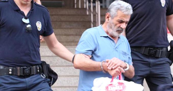 Kocaeli'de Gülen'in Amcaoğlu Tutuklandı