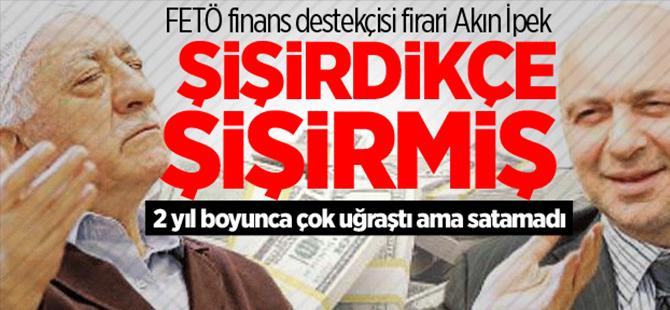 Akın İpek'in BUGÜN gazetesi oyunu deşifre oldu