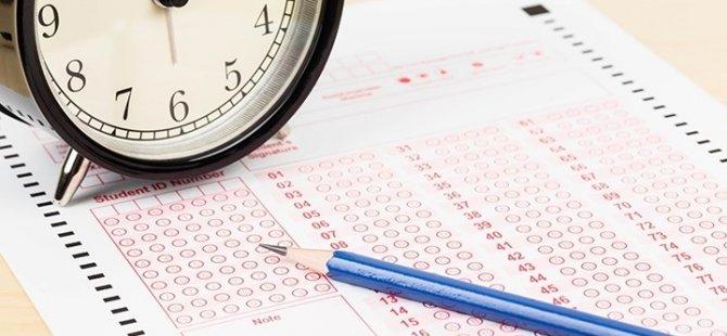 KPSS sınavı için son gün