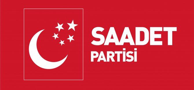 Saadet Partisi ülke sorunları için mitinge hazırlanıyor