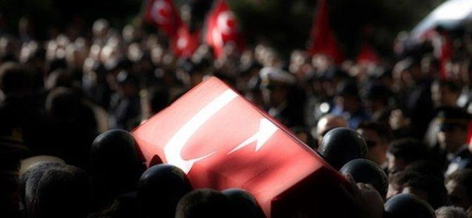 Diyarbakır ve Bingöl'de 5 şehit
