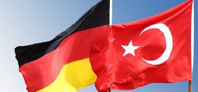 Almanya'dan şaşırtan Türkiye çıkışı
