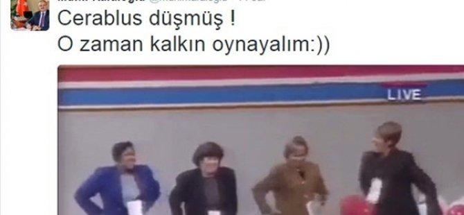 Vali'den Demirtaş'a aynı dilden gönderme!