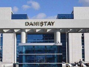 Danıştay'da FETÖ/PDY operasyonu: 65 gözaltı