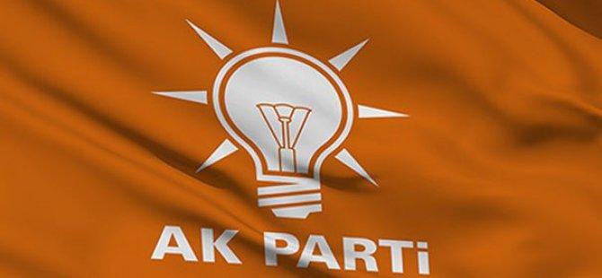 AK Parti'li 4 belediye başkanı ihraç edildi