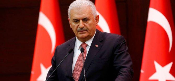Başbakan Yıldırım, Der Spiegel'in hedefte Kürtlerin olduğu iddiasını yalanladı