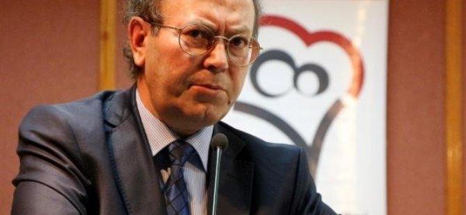 Yusuf Kaplan Hoca'nın 15 Temmuz feryadı