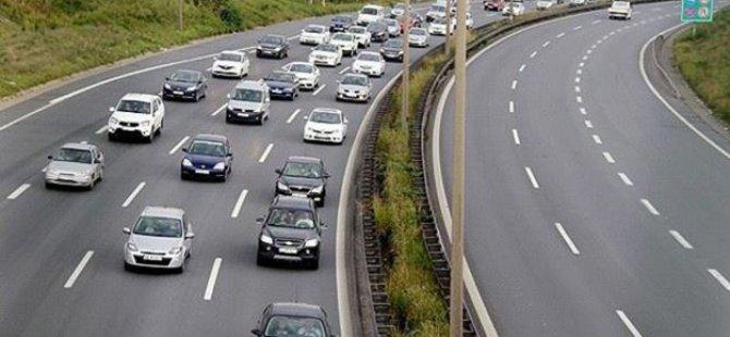 İstanbul trafiğinde 'Yavuz' rahatlığı