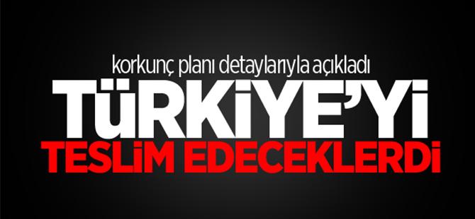 Memur-Sen Başkanı Ali Yalçın korkunç planı açıkladı