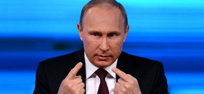 Putin'den flaş Türkiye kararı: Gelmiyor