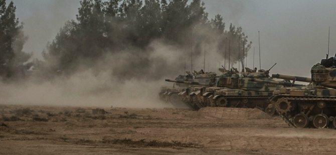 Suriye'den BM'ye Türkiye mektubu