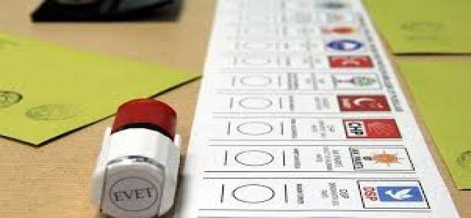 AK Parti'den erken seçim önerisi