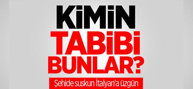 Sağlık-Sen Genel Başkanı Memiş'ten Türk Tabipler Birliği'ne tepki
