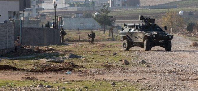 Çatışma çıktı: 1 şehit, 6 asker yaralı