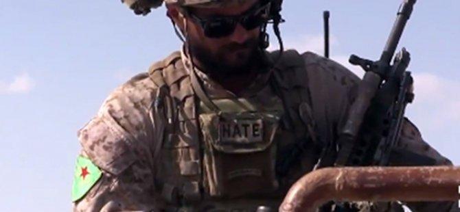 YPG içindeki askerlerimizi vurabilir