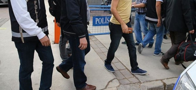 46 Prof. ve Doçente FETÖ tutuklaması