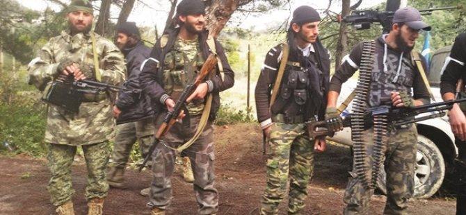 Eğit, donat YPG için mi yapıldı?