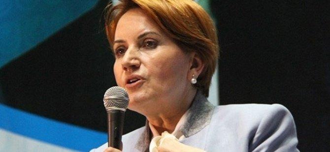 Meral Akşener'in danışmanı Esma Bekar ihraç edildi