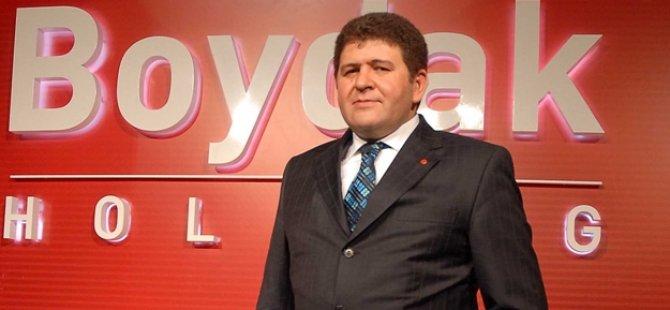 Mustafa Boydak Türkiye Finans Katılım Bankası yönetim kurulundan istifa etti
