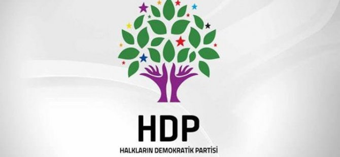 HDP'li vekiller hakkında zorla getirme kararı