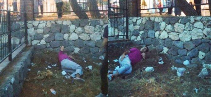 Ergenekon'daki gizli tanık savcı İzmir'de böyle yakalandı