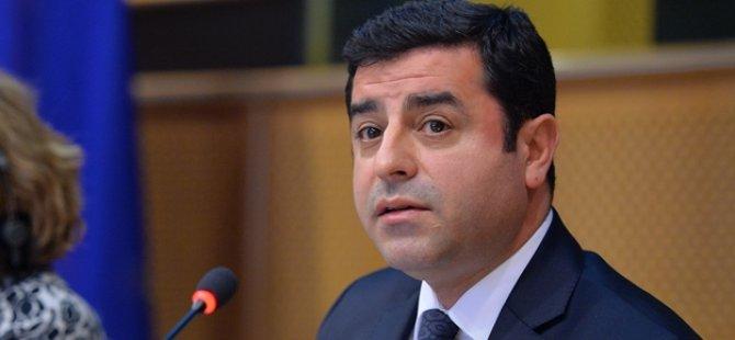 AK Partili İlknur İnceöz'den Demirtaş'a sert sözler